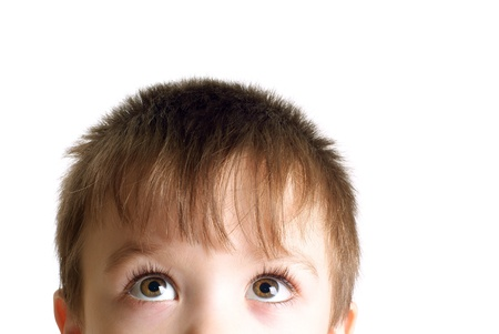 Portrait of young boy Stock Photo - 9167129