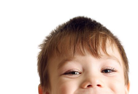 Portrait of young boy Stock Photo - 9167122