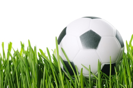 Soccer ball Stock Photo - 13870372