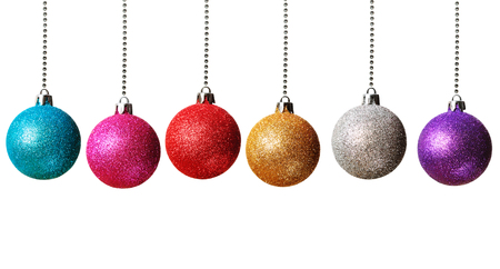 gold ornament: Christmas baubles