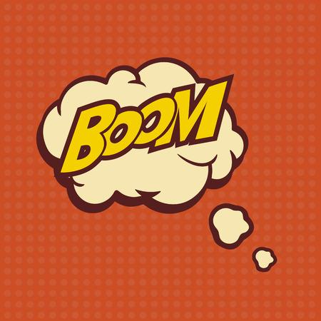 monologue: speak, halftone, speech, dialog, cloud, expression, brown, blank, comic, concept, vector, template, graphic, monologue, circuit, gray, idea, illustration, retro, humor, design, conversation, say, think, sketch, empty, art, style, background, space, talk,