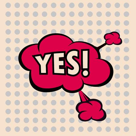 monologue: art, background, blank, brown, bubble, cartoon, circuit, cloud, comic, comics, communication, concept, conversation, course, design, dialog, empty, etiquette, expression, fashionable, flat, graphic, gray, halftone, humor, idea, illustration, monologue, pa Illustration