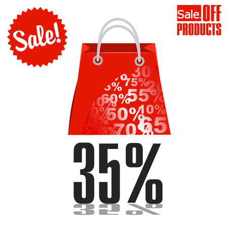 buy now: Super sale, paper banner, sale background, big sale,poster sale Illustration
