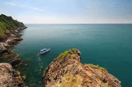 Talu Island View