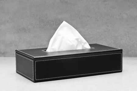 tejido: Un recuadro negro de tejido