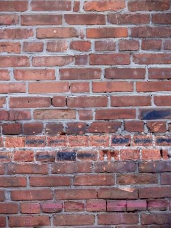Brick. Texture. Grunge.  photo