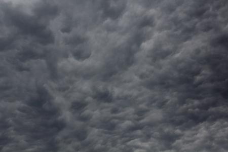 Dark clouds  Texture   photo