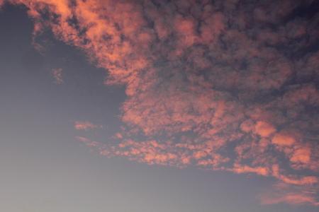 Dawn  Clouds   photo