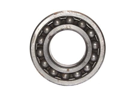 bearing isolated on white background 版權商用圖片