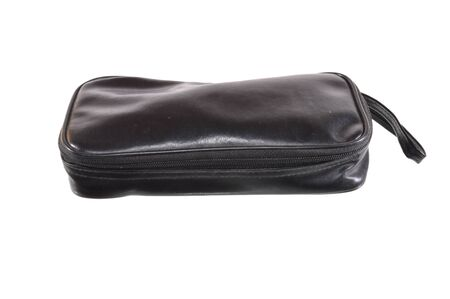 tool case isolated on white background
