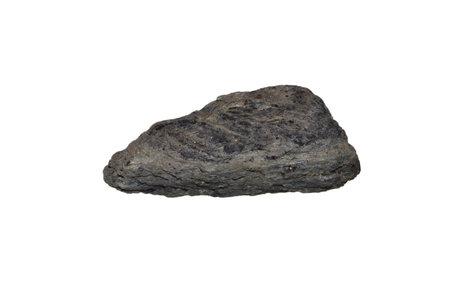 hard coal isolated on white background 版權商用圖片