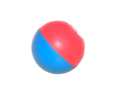 baby ball isolated on white background 版權商用圖片 - 167331672