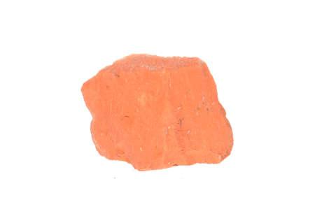 brick isolated on white background