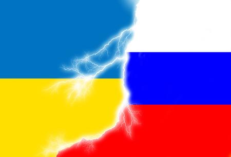 imperialism: Political metaphor. Russian Ukrainian conflict.