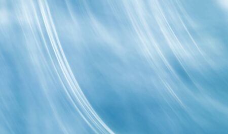 cool backgrounds: Abstract blue background with smooth lines for various design artworks and business cards