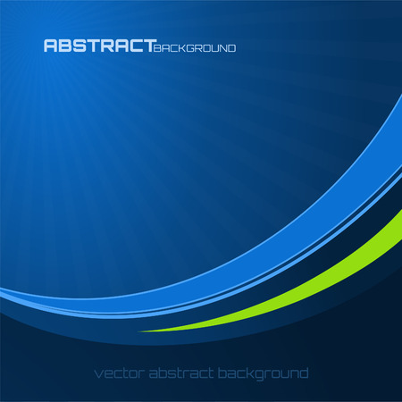 report cover design: Abstract background Illustration
