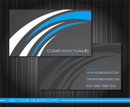 tarjeta de presentacion: Conjunto de tarjetas de presentaci�n  Vectores