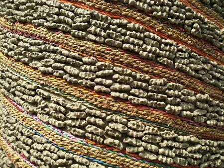 Artwork of Bengal, Modern stylish textures