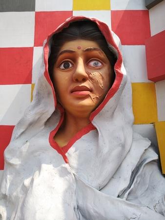 Artwork of Bengal