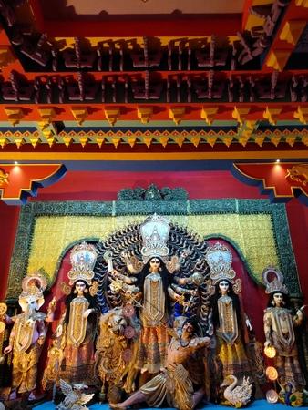 Festival of Bengal