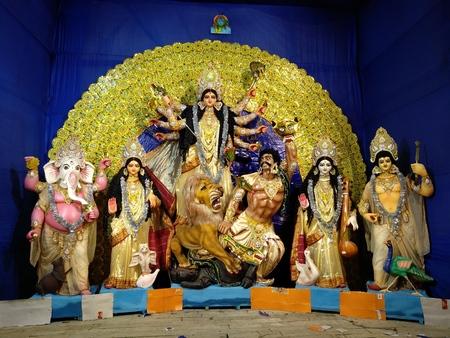 Festival of Bengal Editorial