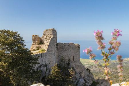 cyprus: Kantara Castle, Cyprus