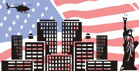 American Dreams  Vector