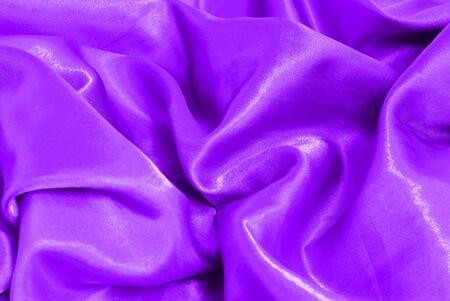 sateen: Christmas purple sateen abstract decoration