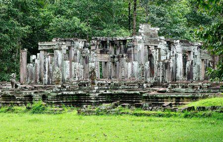eligion: Angkor Wat, Siem Reap, Cambodia