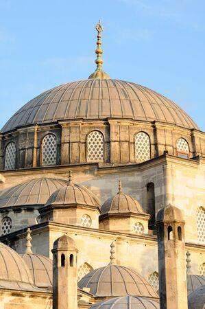 mehmet: Mehmet Pasha mosque in Instanbul, Turkey  Stock Photo