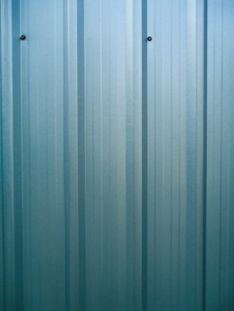 Aluminum sheet Stock Photo - 20006644