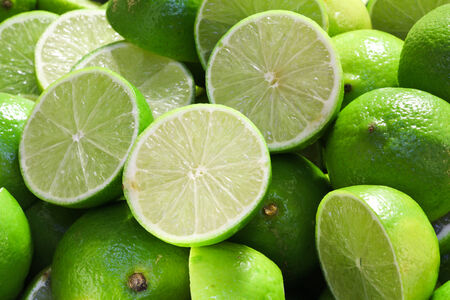 Greeny lime