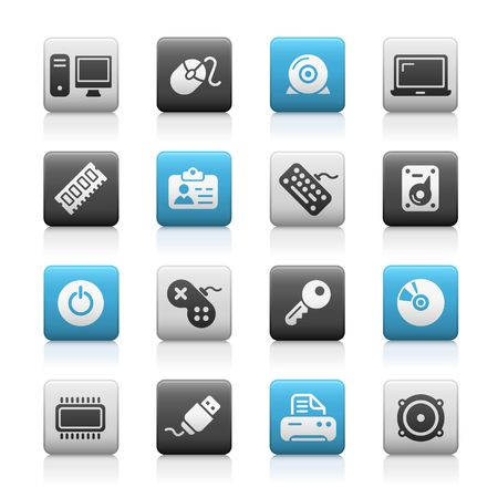 toegangscontrole: Computer apparatuur