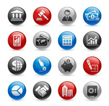 palmtop: Business & Finance  Gel Pro Series