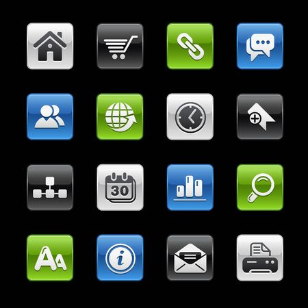 favourites: Web Site & Internet  Gelbox Series