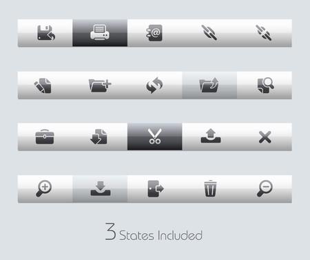Interface photo