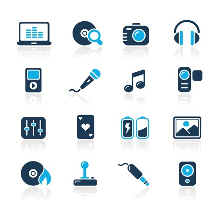 vcr: Media & Entertainment  Azure Series