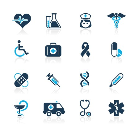 pielęgniarki: Medycyna & Heath Care   Azure Series