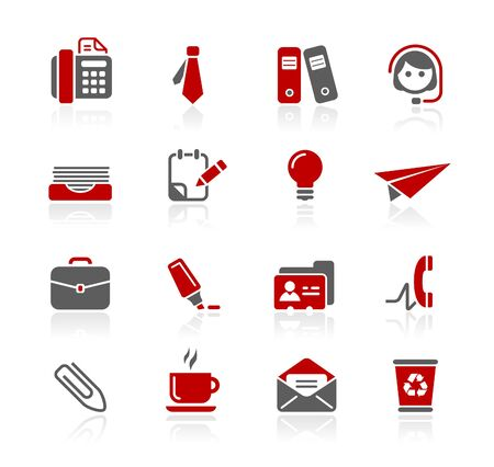 fax icon: Office   Business