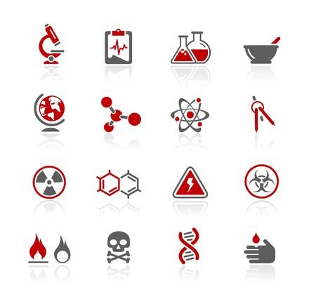 atomo: Ciencia