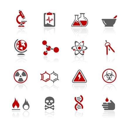 caution chemistry: Science