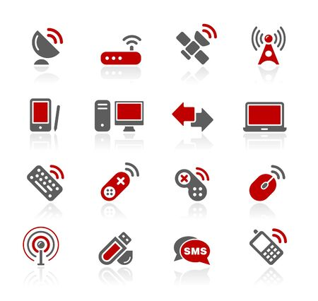 broadcasting: Wireless Communications  Illustration