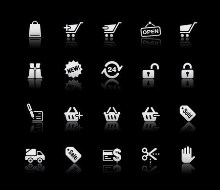 check icon: Compras