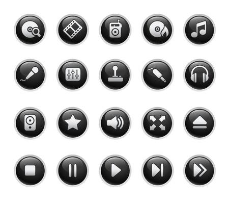 button batteries: Media & Entertainment  Black Label Series