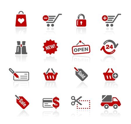 Shopping -- Redico Series