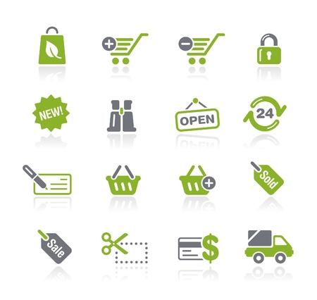 Shopping -- Natura Series