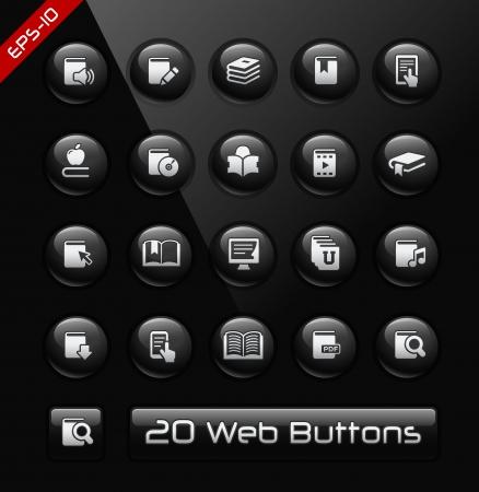 Buchen Icons - Black Label Series