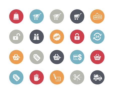 classics: Shopping Icons  Classics Series