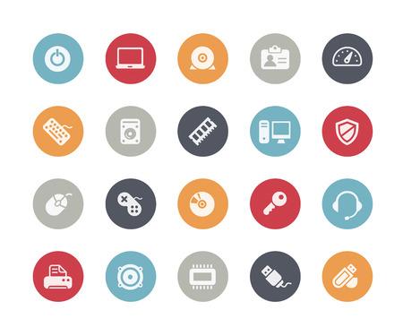 classics: Computer Icons Classics Series
