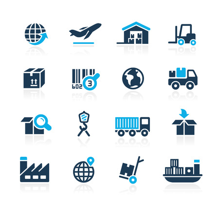 Industry and Logistics  Azure Series